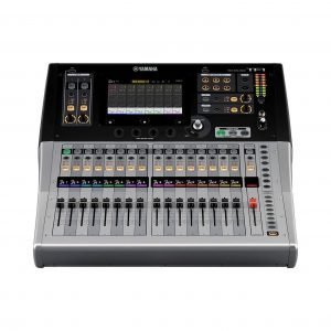 TF Series mixer