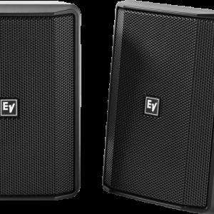 EV Electro-Voice EVID 3.2 Dual 3.5″ 2‑Way Surface-Mount Loudspeaker