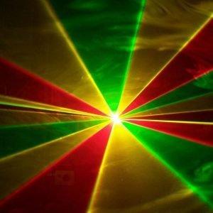 激光燈 Laser light