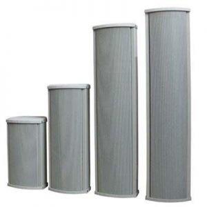 Sound column