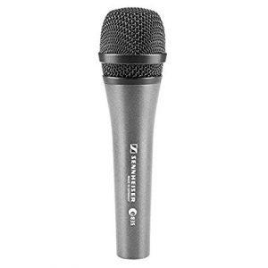 Sennheiser cable microphone