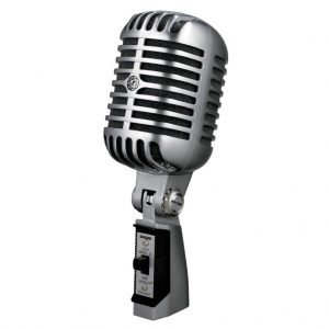 microphone 咪高峰