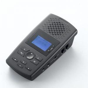 Telephone recording 電話錄音