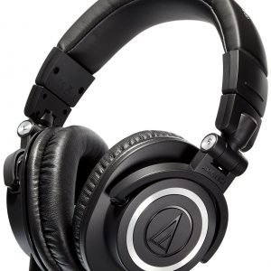 Monitoring Headphone