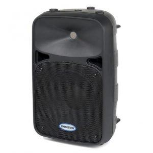 Active speaker | Active speaker