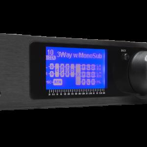 Processor Audio Processor