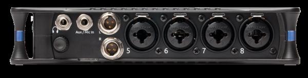 Sound Devices MixPre-10M (portable multitrack recorder)