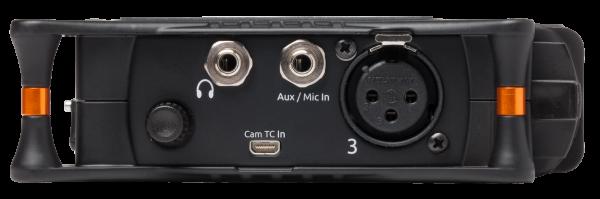 Sound Devices MixPre-3 (Track Audio Recorder)