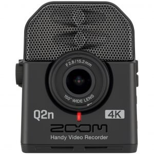 Zoom video recorders