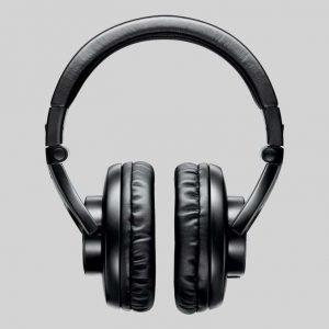 SHURE SRH440 專業品質耳機