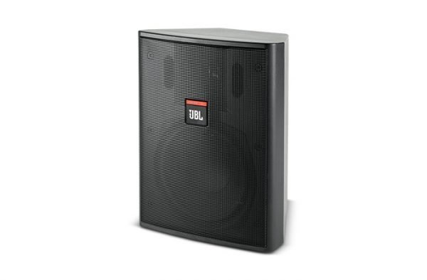 JBL Control 25T High Output Indoor/Outdoor Background/Foreground Loudspeaker System