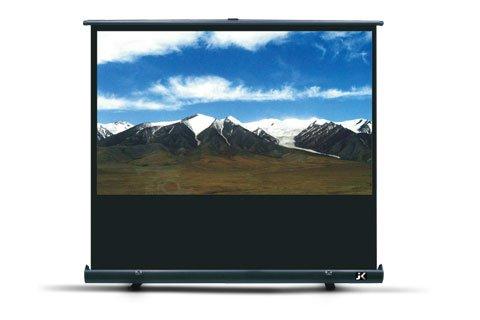 JK 地拉幕 projector screen