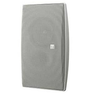 TOA BS-1034 and BS-1034S wall-mount speakers
