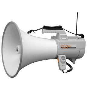 TOA ER-2930W shoulder megaphone 無線大聲公