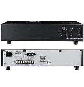 TOA P-1812 (120W) PA amplifier PA 功放