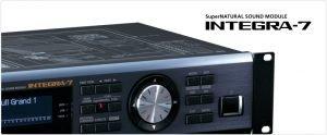 Roland Integra 7 Audio Interface