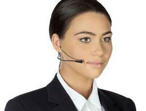頭戴咪 Headset