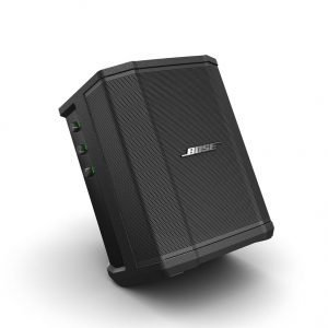 Bose S1 Pro rechargeable mobile sound amplification system
