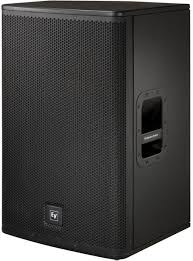 ELX Portable speakers