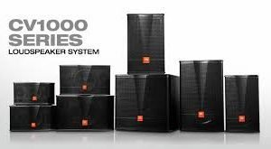 CV1000 Series speaker