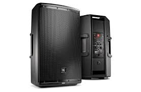 JBL EON 600 SERIES speaker