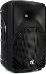 Mackie speaker