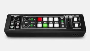 Roland Video Products