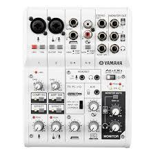 Yamaha AG Series mixer