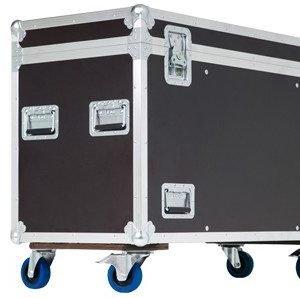 Flight case | 航空箱