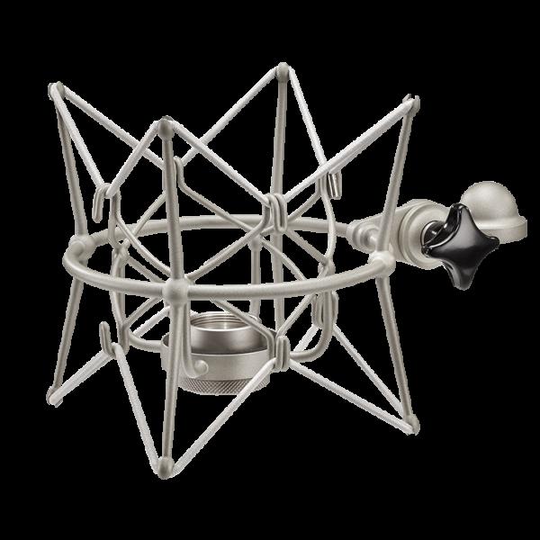 Neumann EA 87 (Shock Mount with a swivel mount)