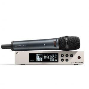 Sennheiser EW 100 G4-835-S wireless handheld microphone