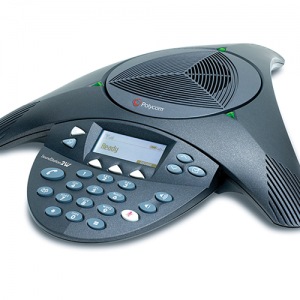 Teleconferencing system