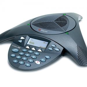 電話會議系統