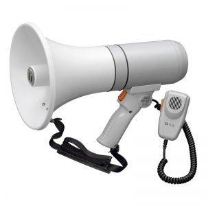 大聲公 megaphone
