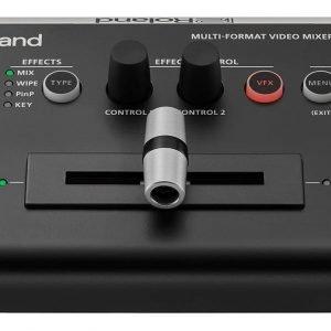 Video mixers / matrix