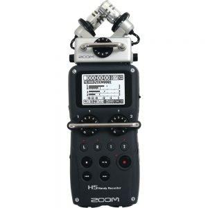 Camera mixer