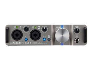 Zoom Zoom UAC-2 audio interface